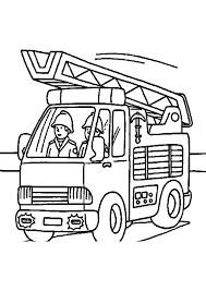 Coloriage Camion Sam Le Pompierllll L Duilawyerlosangeles