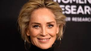 Bumble dating app blocked Sharon Stone after users thought ...