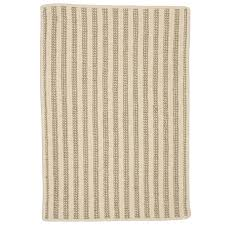 colonial mills woodland rectangle ol13 natural area rug