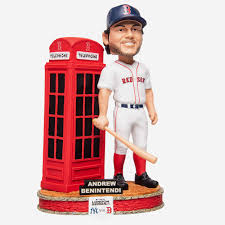 Image result for red sox london series souvenirs