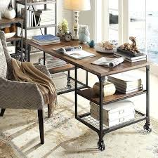 office decks. Office Decks Inspire Q Nelson Industrial Modern Rustic Storage Desk Shopping Great Deals On Desks . D