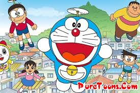 doraemon in hindi dubbed all new