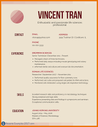 11 Resume Title Example Budget Reporting