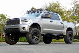 Toyota Tundra Wheels and Tires 18 19 20 22 24 inch | Truck Sense ...