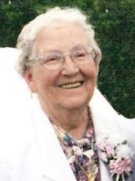 Obituary for Myrtle Alberta (Phair) Robertson