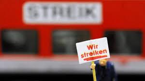 Newsnow hat sich zum ziel gesetzt, der weltweit genaueste und. Bahnstreik 2021 News Aktuell Bundesweite Warnstreiks Drohen Gdl Streiks An Pfingsten Sehr Wahrscheinlich Opera News