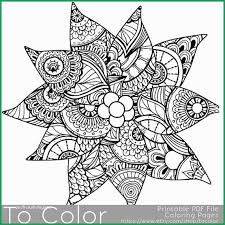 Christmas Coloring Pages Pdf New Christmas Coloring Page For Adults