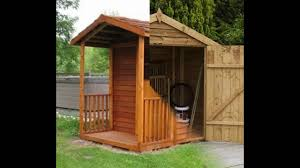 Small Picture Small garden shed design ideas YouTube