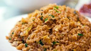 Anda bisa mencoba resep bumbu nasi goreng keliling untuk menu sore hari. Resep Nasi Goreng Jawa Enak Buat Makan Malam