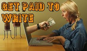 get paid to write articles for com earn
