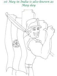 Small Picture Coloring Pages Free Printable Labor Day Coloring Page Sheets For