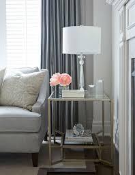 glass end tables for living room. modern living room home inspiration ideas glass end tables for n