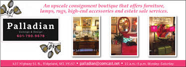 palladian is open 10 a m to 5 p m monday through saay