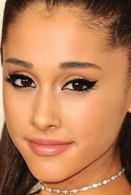 makeup ideas ariana grande makeup about ariana grande makeup on ariana grande