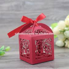 Laser Cut Wedding Favor Boxes Laser Cut Wedding Favor Boxes