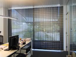 Lamellenvorhang Für Industrie Und Büro Von Multifilmde Multifilm