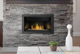 napoleon linear gas fireplace ascent 36