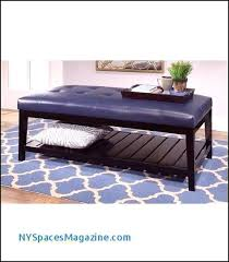 coffee table metal round marble and