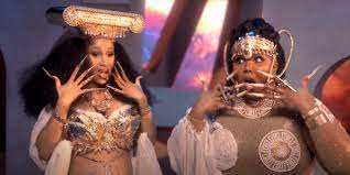 Lizzo and Cardi B Share Video for New ...