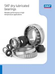 Bearing Clearance Chart Skf Pdf Skf Rolling Bearings Catalogue Skf Maintenance And
