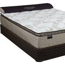 sherwood camelot pillowtop