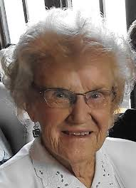 Jean Hilda Simpson Obituary - Aurora, ON - Share Memory