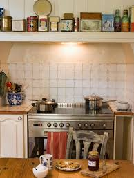 Vintage kitchen lighting ideas Sink Vintage Kitchen Decor Hgtvcom How To Best Light Your Kitchen Hgtv