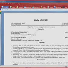 Winway Resume Deluxe 14 Winway Resume Deluxe The Leader In Resume