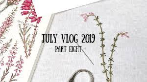 Sherry Iris Designs Sherry Iris July Vlog 2019 Part Eight