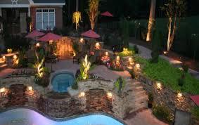 full size of lighting memorable curious landscape lighting kits malibu delicate delight outdoor lighting kits