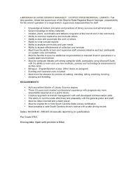 Sample Library Clerk Resume Sample Library Clerk Resume Sample