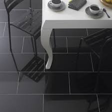 Granite Kitchen Floor Tiles Black Granite Kitchen Floor Tiles All About Kitchen Photo Ideas