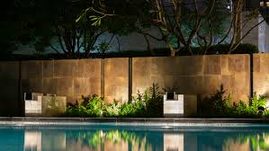 highlight lighting. Using Landscape Lighting To Highlight Trees And Plants