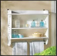 wall shelf hanging wardrobe shabby