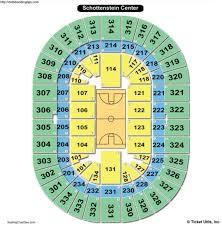 56 Faithful Osu Schottenstein Arena Seating Chart