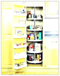 pantry shelf height depth spacing standard sizes pull out cabinet walk in