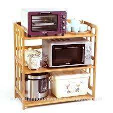 microwave oven stand kitchen shelving wooden bamboo microwave oven stand microwave oven microwave microwave stand microwave oven stand
