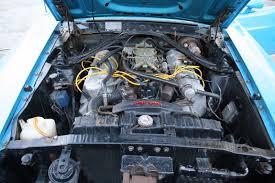 Dream Survivor: 1970 Ford Mustang Boss 429