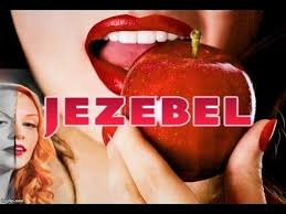 Image result for Jezebel is behind the mary queen of heaven deception