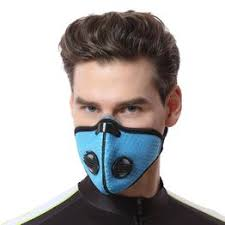 <b>Activated Carbon Dustproof</b> Sports Mask Men Women <b>Cycling</b> ...