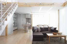 Pine wood floor Interior Design Ideas