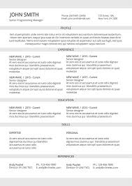 Build Resume Template Stunning CV Builder Build A Professional CV In Minutes With Our FREE CV Builder