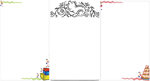 Funny Birthday Giftcard Frames Set Vector Free Download