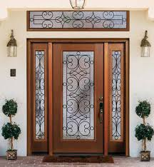 metal front door15 Spectacular Front Door Design You Wont Find in Average Home