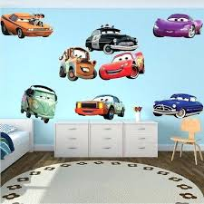 disney cars wall decals cars wall decals cars wall by disney cars 3 wall decals disney disney cars wall decals