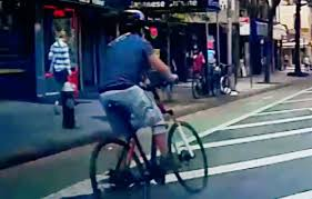 Bicycle Red Light Ticket Nyc Pedestrians And Bicyclists At Odds Time To Stop The