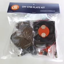 diy stirplate kit in packaging