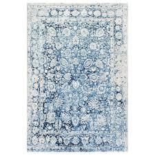 nuloom blue vintage fl boisvert area rug view larger