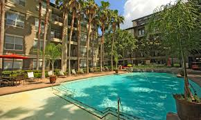 ... TX Plaza Museum District Apartments in Houston, ...