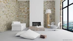 Minimalist Living Room Spring Cleaning Minimalist Living Learn How To Declutter Your